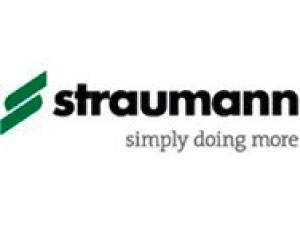 Logo straumann, simply doing more